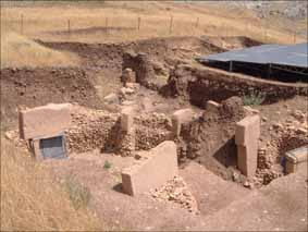 Exceptional GÖBEKLI TEPE   EDEN, HOME OF THE WATCHERS