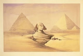 Andrew Collins Beneath the Pyramids - An Introduction